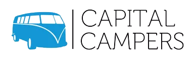 Capital Campers Logo